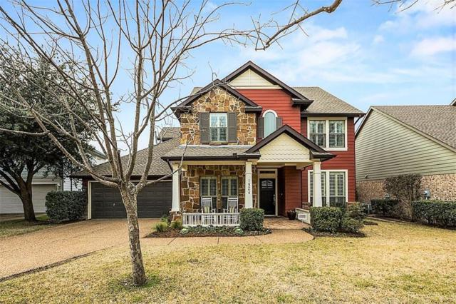 1924 Victoria Circle, Mckinney, TX 75072 (MLS #14023011) :: The Tierny Jordan Network