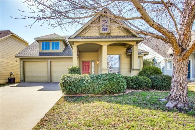 9745 Old Field Drive, Mckinney, TX 75072 (MLS #14023021) :: Kimberly Davis & Associates