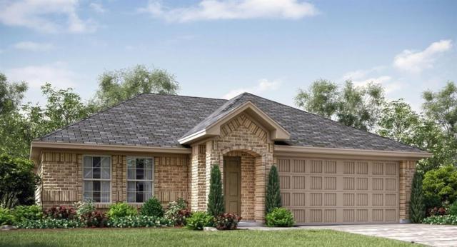 406 Madrone Lane, Princeton, TX 75407 (MLS #14023085) :: Kimberly Davis & Associates