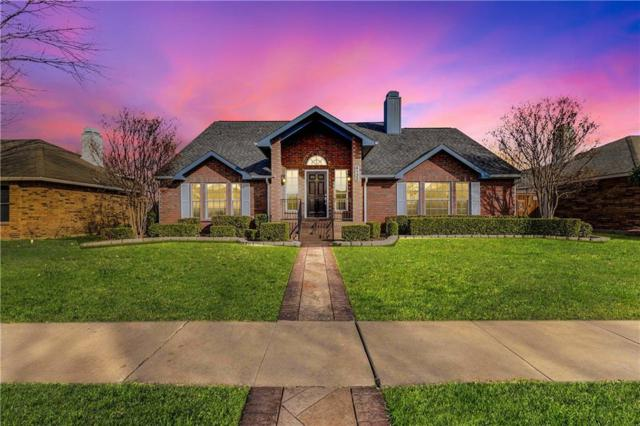 4132 Gardner Drive, The Colony, TX 75056 (MLS #14023133) :: Roberts Real Estate Group