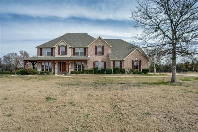 800 Saddlebrook Drive, Lucas, TX 75002 (MLS #14023136) :: North Texas Team | RE/MAX Lifestyle Property