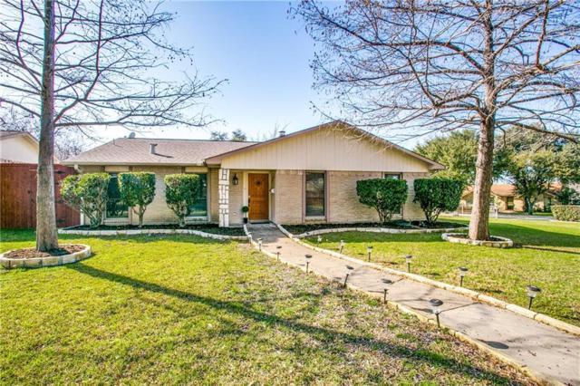 2833 Arcadia Lane, Carrollton, TX 75007 (MLS #14023176) :: The Tierny Jordan Network