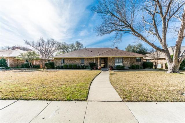 4012 Camino Drive, Plano, TX 75074 (MLS #14023181) :: Robbins Real Estate Group