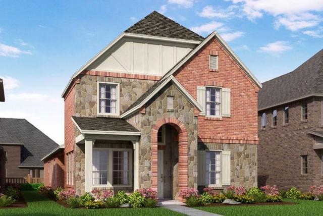 1046 Stephen Street, Allen, TX 75013 (MLS #14023203) :: Kimberly Davis & Associates