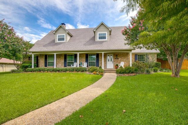 1213 S Lakeshore Drive, Rockwall, TX 75087 (MLS #14023209) :: Kimberly Davis & Associates
