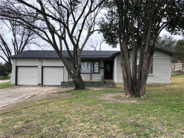 4312 Highland Lake Drive, Lake Worth, TX 76135 (MLS #14023211) :: Real Estate By Design