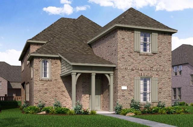 1044 Stephen Street, Allen, TX 75013 (MLS #14023222) :: Kimberly Davis & Associates