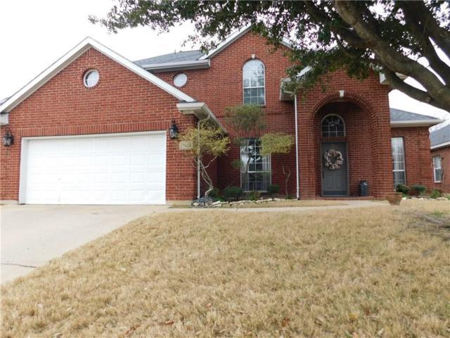 7022 Echo Lake Court, Arlington, TX 76001 (MLS #14023256) :: Frankie Arthur Real Estate