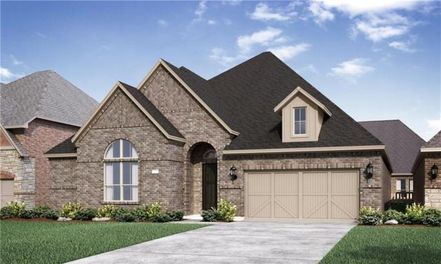 13805 Cardigan Lane, Frisco, TX 75035 (MLS #14023259) :: Kimberly Davis & Associates
