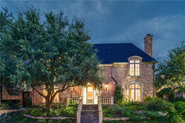 6935 Forest Glen Drive, Dallas, TX 75230 (MLS #14023272) :: Robbins Real Estate Group