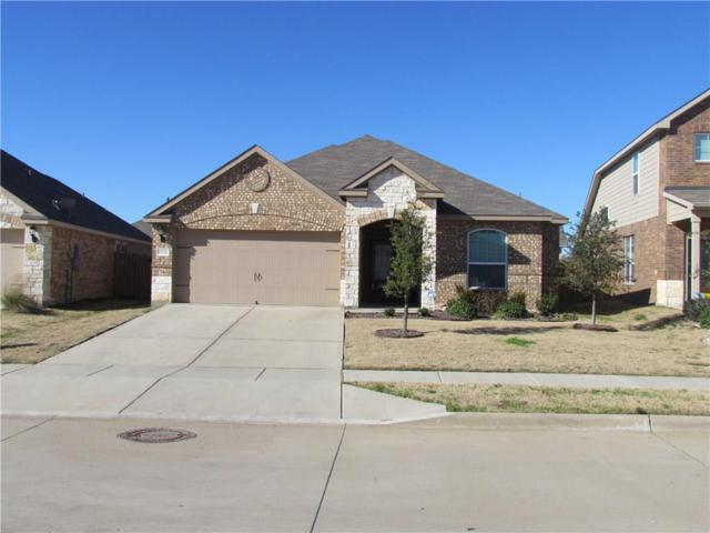 13212 Stari Most Lane, Crowley, TX 76036 (MLS #14023290) :: Potts Realty Group