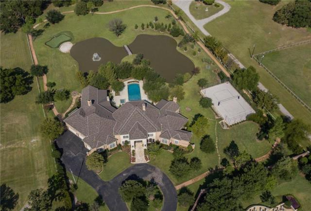 710 S White Chapel Boulevard, Southlake, TX 76092 (MLS #14023323) :: RE/MAX Town & Country