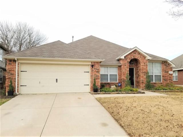 5216 Bay View Drive, Fort Worth, TX 76244 (MLS #14023402) :: Robinson Clay Team