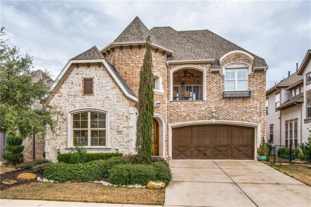 7032 Luxborough Drive, Plano, TX 75024 (MLS #14023406) :: RE/MAX Landmark