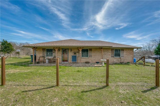 613 Rolling Hills Road, Waxahachie, TX 75167 (MLS #14023410) :: Baldree Home Team