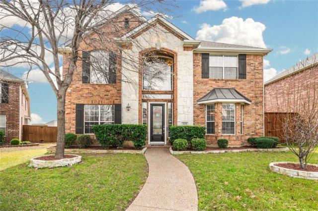 2151 Quail Meadow Lane, Frisco, TX 75036 (MLS #14023445) :: North Texas Team | RE/MAX Lifestyle Property
