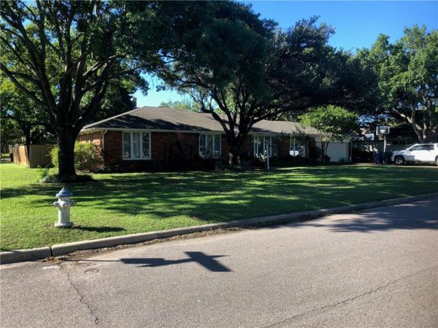 5840 Northmoor Drive, Dallas, TX 75230 (MLS #14023453) :: Robbins Real Estate Group