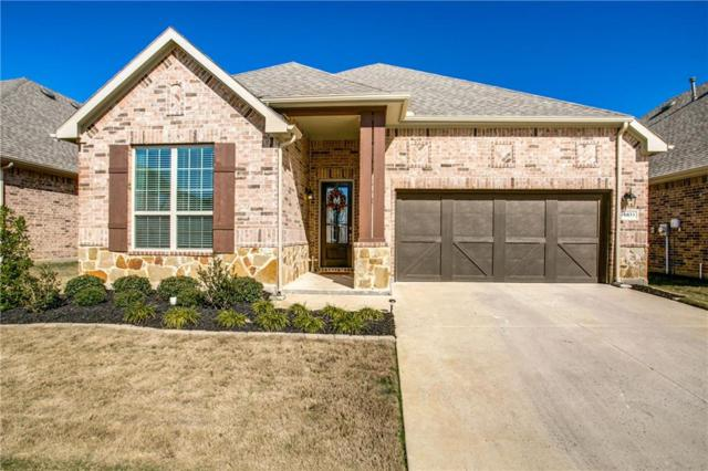 6833 Westbury Drive, North Richland Hills, TX 76180 (MLS #14023454) :: Robbins Real Estate Group