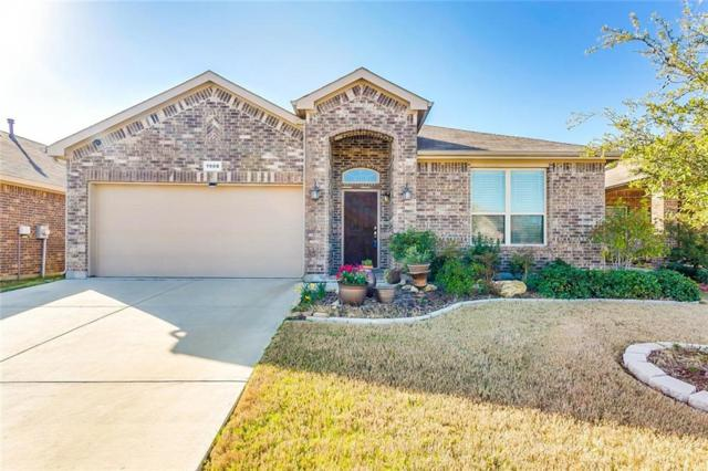 1908 Velarde Road, Fort Worth, TX 76131 (MLS #14023466) :: Kimberly Davis & Associates