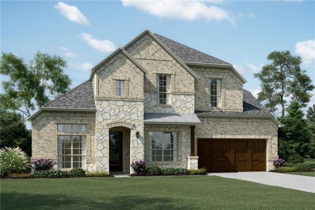 11320 Bull Head Lane, Flower Mound, TX 76262 (MLS #14023486) :: Real Estate By Design