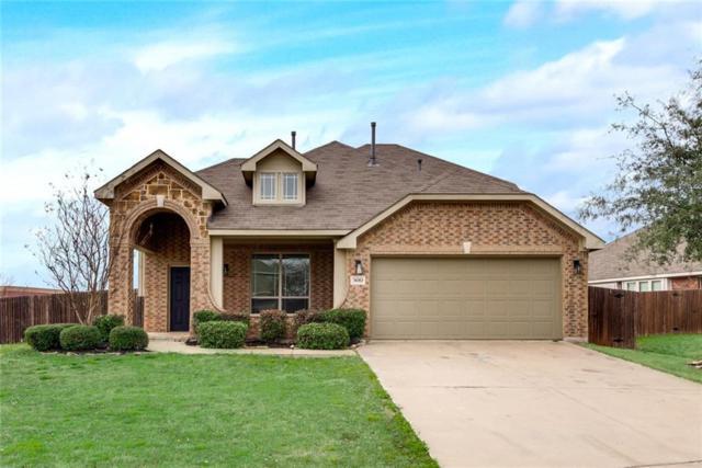 500 Glen Cove Court, Mansfield, TX 76063 (MLS #14023528) :: Kimberly Davis & Associates