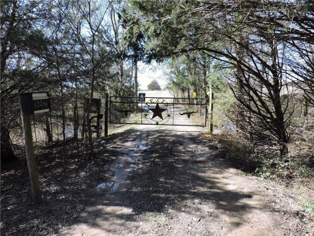 12456 County Road 4027, Kemp, TX 75143 (MLS #14023537) :: The Heyl Group at Keller Williams