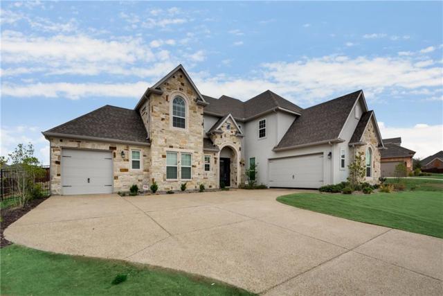 1805 Addison Grace Lane, St. Paul, TX 75098 (MLS #14023567) :: Frankie Arthur Real Estate