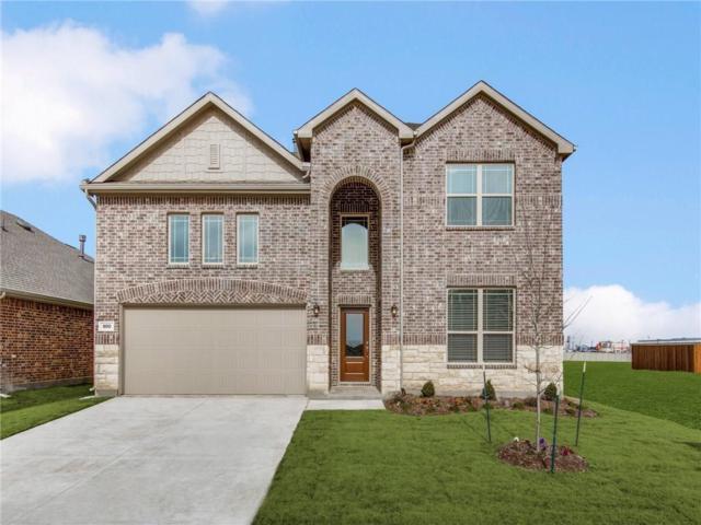 900 Blackhawk Drive, Princeton, TX 75407 (MLS #14023591) :: Kimberly Davis & Associates