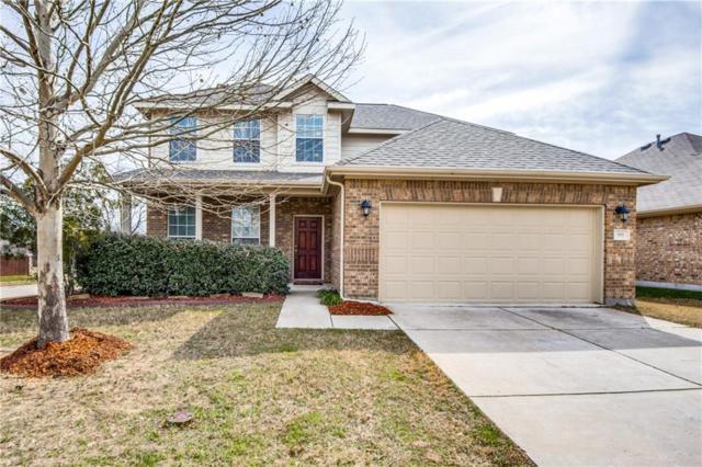 901 Horizon Ridge Circle, Little Elm, TX 75068 (MLS #14023596) :: Roberts Real Estate Group