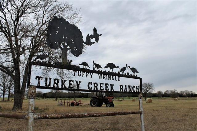557 Private Road 1544, Hico, TX 76457 (MLS #14023601) :: Frankie Arthur Real Estate