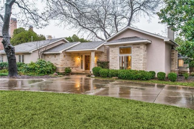 8408 Santa Clara Drive, Dallas, TX 75218 (MLS #14023603) :: Robbins Real Estate Group