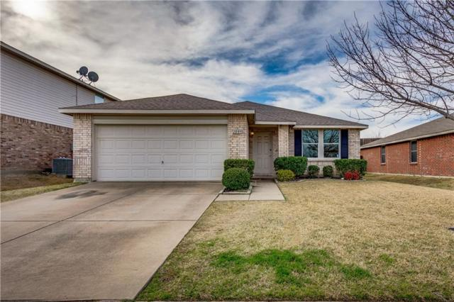 1005 Willow Tree Drive, Mckinney, TX 75071 (MLS #14023605) :: Real Estate By Design