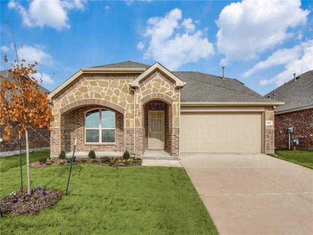 802 Silverbell Street, Princeton, TX 75407 (MLS #14023621) :: Kimberly Davis & Associates