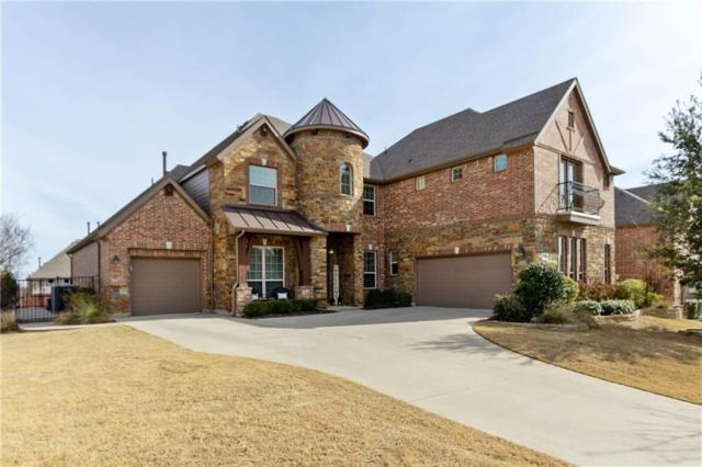 9728 Flatiron Street, Fort Worth, TX 76244 (MLS #14023623) :: North Texas Team | RE/MAX Lifestyle Property