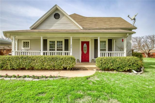 208 S Lane Street, Prosper, TX 75078 (MLS #14023626) :: Magnolia Realty