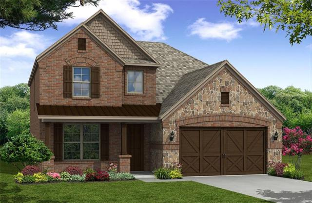 8217 Horsetail Court, Dallas, TX 75252 (MLS #14023660) :: Kimberly Davis & Associates