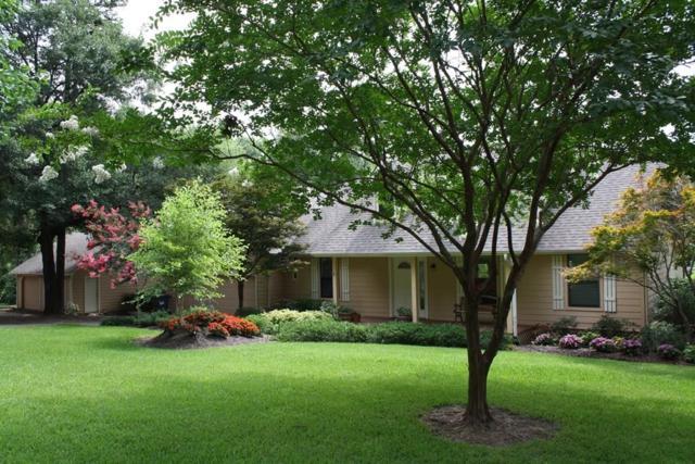 61 SE Eagle Harbor Dr. Drive SE, Mount Vernon, TX 75457 (MLS #14023687) :: Robbins Real Estate Group