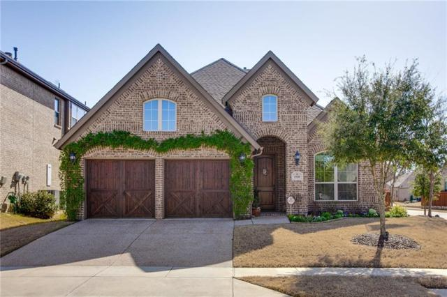 1500 Presley Way, Lantana, TX 76226 (MLS #14023706) :: North Texas Team | RE/MAX Lifestyle Property