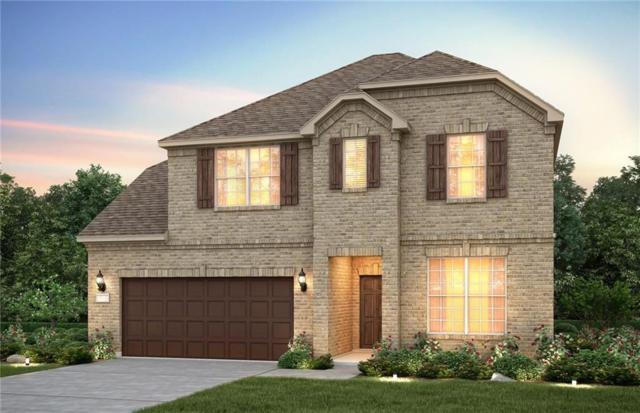 3824 Horseshoe Trail, Celina, TX 75009 (MLS #14023720) :: Kimberly Davis & Associates