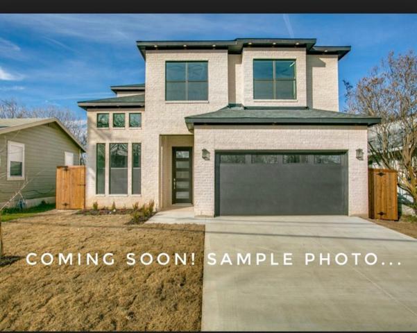 510 S Willomet Avenue, Dallas, TX 75208 (MLS #14023723) :: RE/MAX Landmark