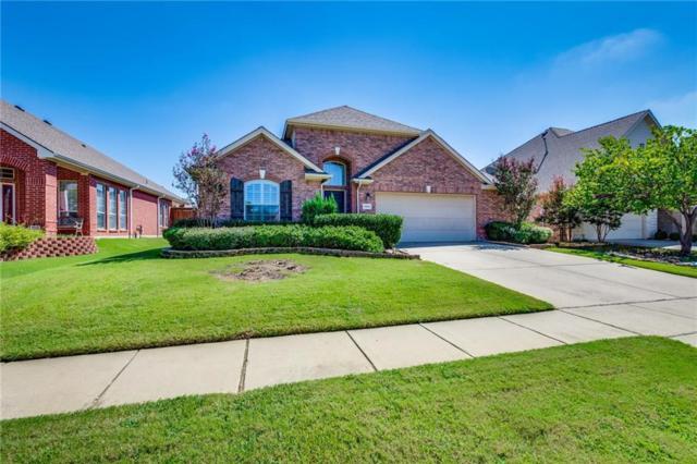 1808 Glen Aerie Lane, Corinth, TX 76210 (MLS #14023748) :: Kimberly Davis & Associates