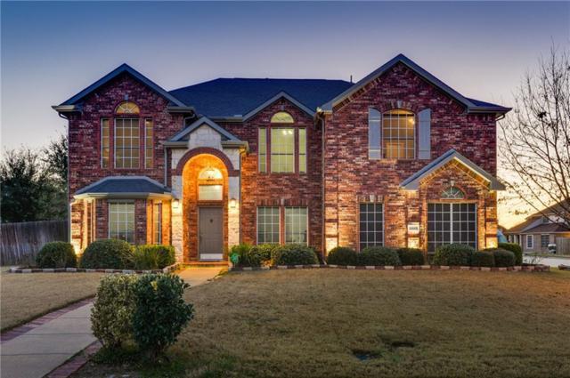 3009 Saint Amanda Drive, Mansfield, TX 76063 (MLS #14023779) :: The Tierny Jordan Network