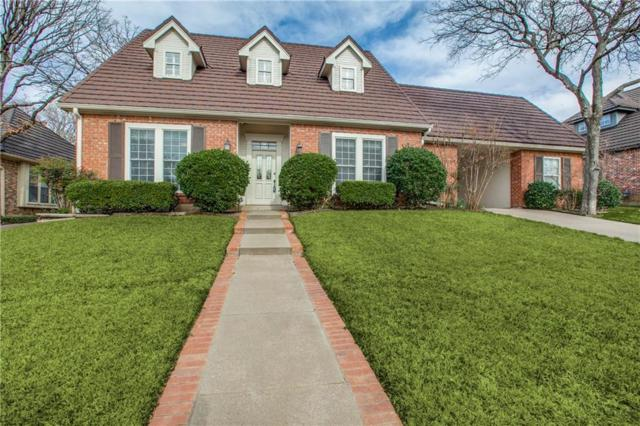 4905 High Creek Drive, Arlington, TX 76017 (MLS #14023785) :: NewHomePrograms.com LLC