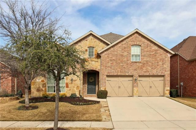 1213 Jasmine Street, Lantana, TX 76226 (MLS #14023800) :: North Texas Team | RE/MAX Lifestyle Property
