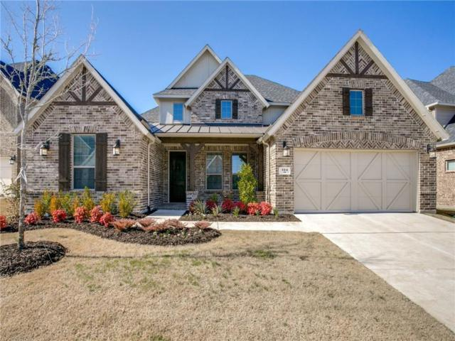 104 Autumn Sage Drive, Wylie, TX 75098 (MLS #14023801) :: Kimberly Davis & Associates