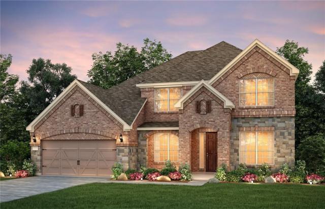 11063 Ortega Street, Frisco, TX 75035 (MLS #14023814) :: Kimberly Davis & Associates