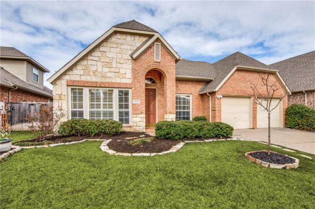 1602 Sandy Point Road, Mckinney, TX 75072 (MLS #14023844) :: Kimberly Davis & Associates