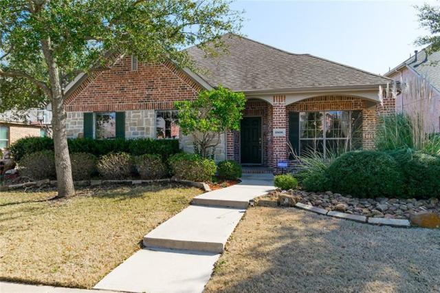 2806 Lincoln Drive, Melissa, TX 75454 (MLS #14023856) :: RE/MAX Landmark