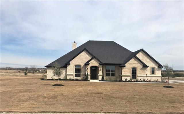 6384 Rigel Road, Godley, TX 76044 (MLS #14023860) :: The Hornburg Real Estate Group