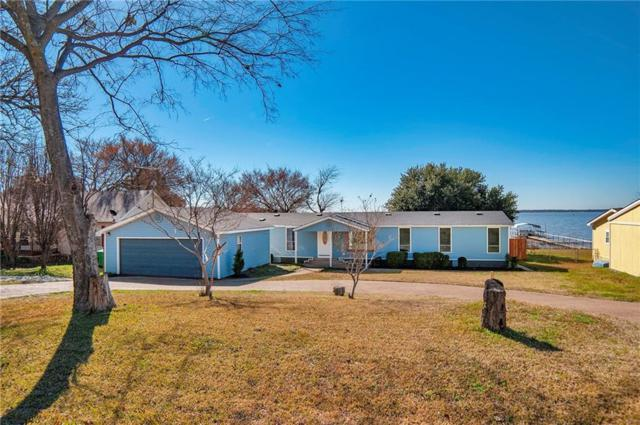 10254 Northlake Circle, Kemp, TX 75143 (MLS #14023861) :: RE/MAX Landmark